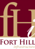 Fort Hill Infrastructure